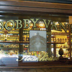 Gold Leaf for Bobby Vans
