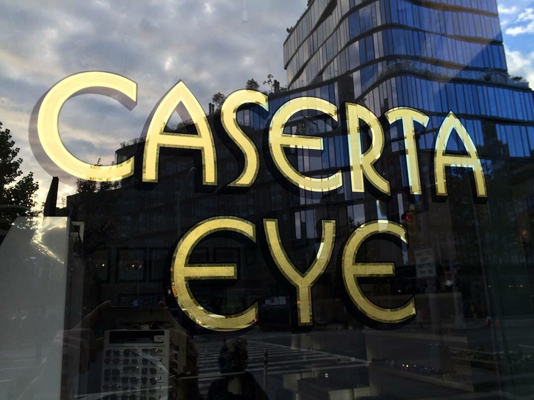 caserta-eye-glass-gilding