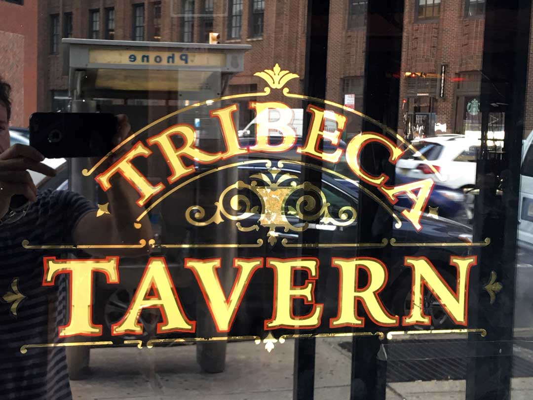 tribeca-tavern-glass-gold-leaf